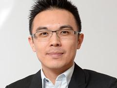 陳俊廷被任命為谷歌大中華區總裁