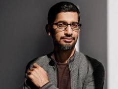 谷歌CEO桑达尔·皮查伊发表年度创始人信函