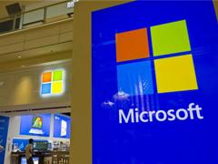 微软否认制造业务离开中国传闻
