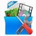 RS File Repair(文件修復工具) V1.1 英文安裝版