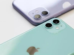 预订量超60%!报道称iPhone 11成中国最受欢迎新机型