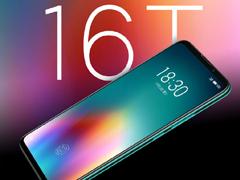 一图了解魅族16T手机