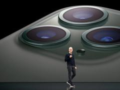 爆料稱三星和LG將為2020款新iPhone供應屏幕