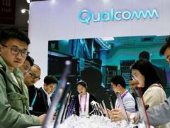 高通高管:明年所有使用高通芯片的高端安卓机都将支持5G
