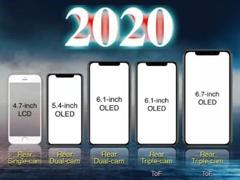 郭明錤:iPhone 11S将配备高通X55基带