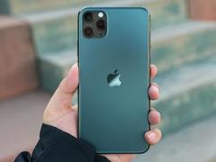 报告称苹果iPhone独占一半全球高端机市场