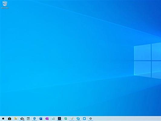 微軟放出Win10 20H1 19041預覽版更新(附更新內容)