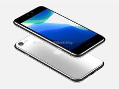 傳蘋果今年3月將推新低價iPhone