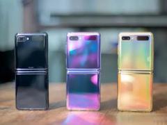 一文了解三星Z Flip折叠屏手机的10个关键细节