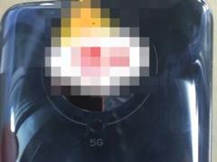 Redmi K30 Pro真机谍照疑曝光