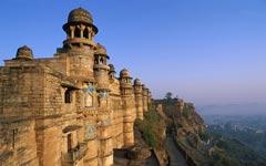印度风景win7系统主题