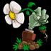 植物大战僵尸拼图游戏