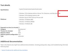 ARM架构的Windows10 RT桌面版系统被撤销