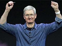 庫克擬將蘋果現有生產線和服務遷至印度