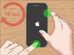 苹果手机死机怎么重启�苹果手机强制重启的方法