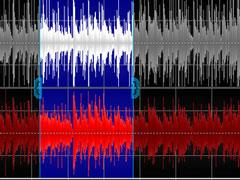 Goldwave怎么截取音频?Goldwave截取音频的方法