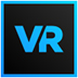 MAGIX VR Studio(VR视频编辑软件) V2.1.1.92 英文安装版