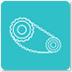 迈迪链轮设计工具 V4.1.0 绿色版