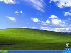 Windows XP SP3 专业版原版系统