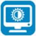 MyMonic(显示器亮度调节工具)  V1.2 英文绿色版