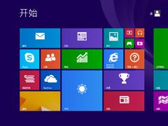 Windows 8 X86简体中文官方原版系统(32位)