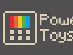 提高效率!微軟發布win10工具PowerToys 0.16