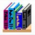 宏達閱覽室圖書管理系統 V1.0 單機版