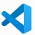 Vscode(ide開發工具) V1.48.2 英文安裝版