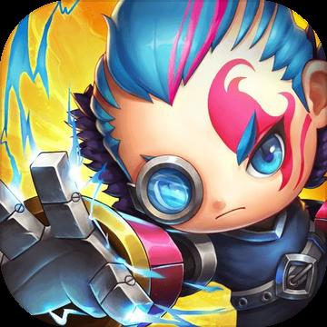 潮爆战纪 V1.1.5 安卓版