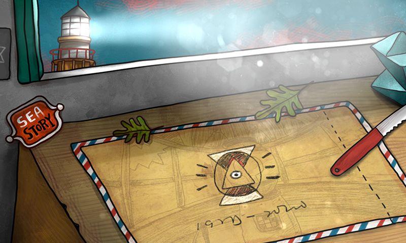 迷失島前傳海邊游樂園 V1.0.11 安卓版