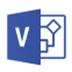 Microsoft Office Visio 2016 V2016 简体中文安装版