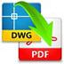 ACAD DWG To PDF Converter(DWG轉PDF轉換器) V9.8.2.4 最新版
