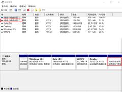Win10电脑磁盘分区卷标丢失导致无法F10恢复出厂设置怎么办?