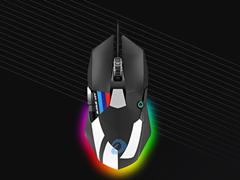 达尔优A970高阶游戏鼠标驱动程序怎么使用?