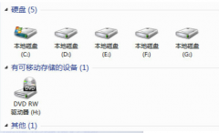 使用U盘装系统的时候显示硬盘分区失败怎么办?