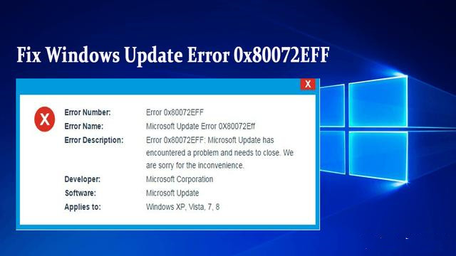 Win10 20H2更新错误怎么修复?