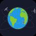 北斗衛星地圖高清實時地圖 V33.2.5 電腦版