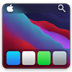MyDockFinder(仿mac os系统桌面) 32&64位 V5.9.9.6 最新版