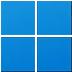 微软Win11系统 64位英文预览版 V2021