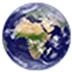 EarthView(地球外景屏保)V6.10.11 綠色安裝版