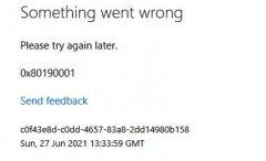 Win11无法登录微软账户怎么解决?Win11无法登录微软账户解决方法
