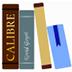 Calibre(电子书制作) V5.26.0 官方版