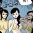 超內涵漫畫合集21