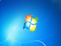 Acer官方系统镜像Win7 64位旗舰版V2021.04