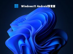 Win11 Android预览版 V2021