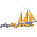 PhpMyAdmin(MySQL数据库管理) V4.6.5.2 多国语言绿色版